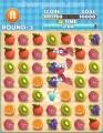 Juicy Dash: Gameplay 3 Puzzle