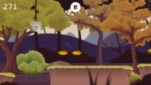Jump Kitty: Kitten Jumping Gameplay