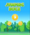 Jumping Rock: Menu