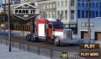 Just Park It 12: Menu
