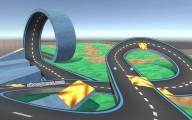 Kart Simulator: Game