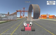 Kart Simulator: Stunt Track Challenge
