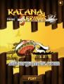Katana Fruits: Menu