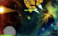 Kazap .io: Multiplayer Spaceship