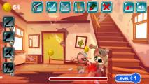 Kick The Teddy Bear: Hitting Teddybear