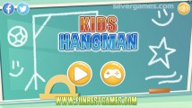 Kids Hangman: Menu