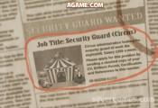 Killer Clown Nights: Gameplay Security Job