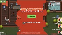 Killer.io: Busted Police Gameplay