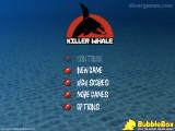 Killer Whale: Menu