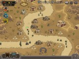 Kingdom Rush Frontiers: Screenshot
