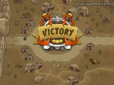 Kingdom Rush Frontiers: Tower Defense Game