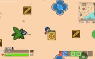 Kize.io: Multiplayer Gameplay