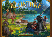 Klondike Lost Expedition: Menu