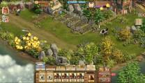 Klondike Farm: Farm Game