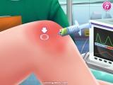 Knee Surgery: Virtual Knee