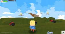 KoGaMa: Escape From Prison: Gameplay Figure
