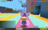 Kogama Festival Park: Gameplay Multiplayer Io