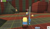 Kogama Pro Run: Gameplay