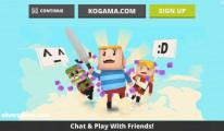 Kogama Pro Run: Multiplayer