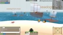 Krew.io: Multiplayer