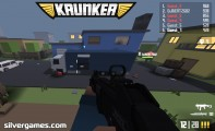 Krunker: Ctf Littletown