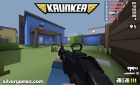 Krunker: Game