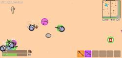 Krunt .io: Gameplay