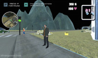 LA Crime Stories: Gameplay Man Streets