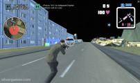 LA Crime Stories: Gameplay Shooting