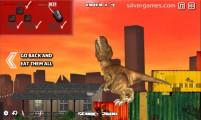 LA Rex: Gameplay
