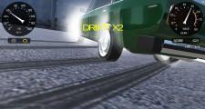 Lada Russian Car Drift: Car Stunt Drifting