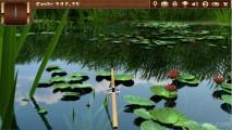 Lake Fishing: Nature Game