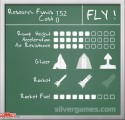 Learn To Fly: Upgrade Penguin Distance