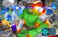 LEGO Avengers Hulk: Game