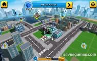 Lego My City 2: City Map