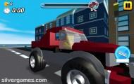 Lego My City 2: Driving