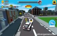 Lego My City 2: Police Chase