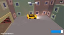 Lego Superhero Race: Gold Brick