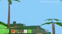 LegoCraft: Gameplay Lego Building