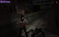 Let's Kill Jeff The Killer: Jeff's Revenge: Undead Creature Victims
