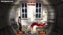 Let's Kill Jeff The Killer: The Asylum: Menu