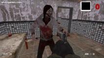 Let's Kill Jeff The Killer: The Asylum: Jeff Killer Gameplay