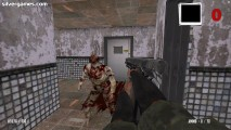 Let's Kill Jeff The Killer: The Asylum: Attacking Monster Shooting
