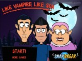 Like Vampire Like Son: Screenshot