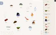 Little Alchemy: Screenshot