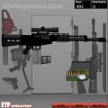 Load Up And Kill: Gameplay Weapon