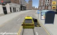 London Taxi Driver: Cab