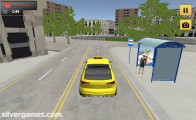 London Taxi Driver: Gameplay