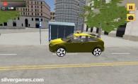 London Taxi Driver: Screenshot