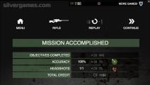 Lonewolf: Gameplay Weapons Upgrade